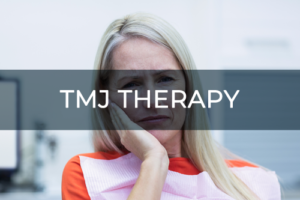 TMJ-Therapy